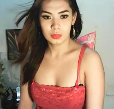 transgender anal cam girls
